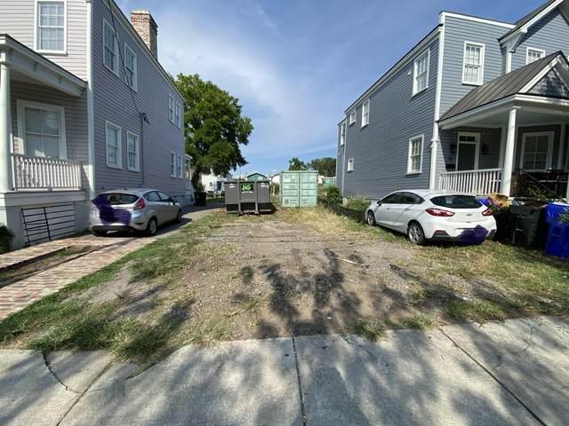 84 Nassau Street, Charleston, SC 29403 (#20022360) :: Realty ONE Group Coastal