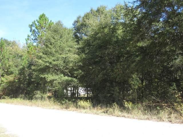 Lot 86 Birch Drive, Summerton, SC 29148 (#20022369) :: Realty ONE Group Coastal