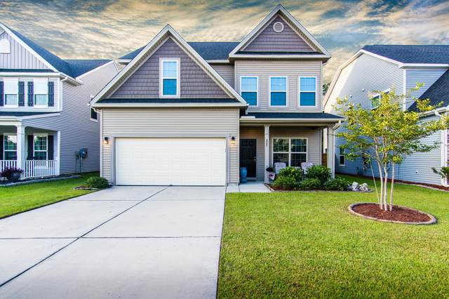 225 Weeping Cypress Drive, Moncks Corner, SC 29461 (#20022377) :: The Cassina Group