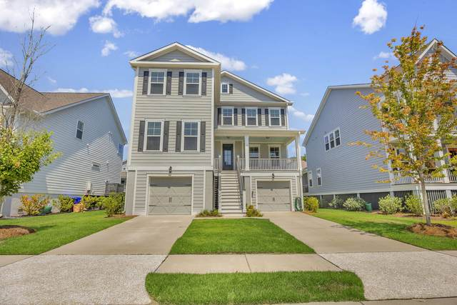 2230 Mother Of Pearl Drive, Mount Pleasant, SC 29466 (#20022389) :: The Cassina Group