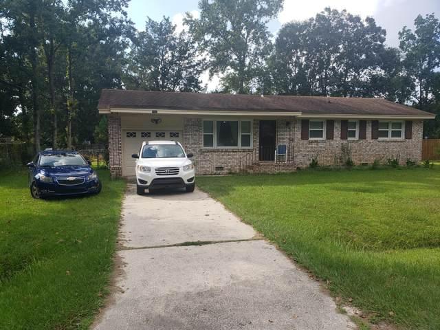 7007 S Kenwood Drive, North Charleston, SC 29406 (#20022390) :: The Cassina Group