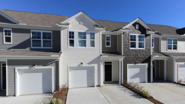 713 Hilchot Drive, Summerville, SC 29486 (#20022394) :: The Gregg Team