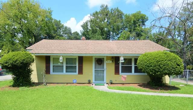 4110 Blanton Street, North Charleston, SC 29405 (#20022412) :: The Gregg Team