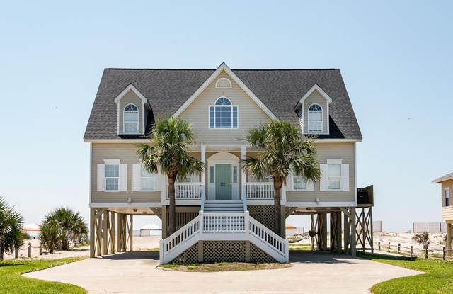 2201 Point Street, Edisto Island, SC 29438 (#20022436) :: The Gregg Team