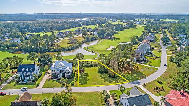 2903 Maritime Forest Drive, Johns Island, SC 29455 (#20022465) :: The Cassina Group