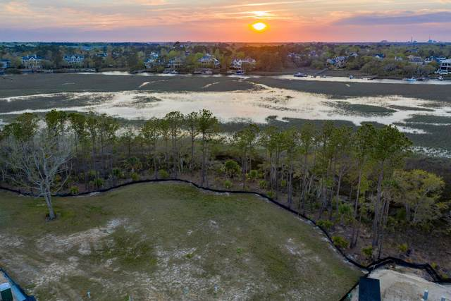 113 Captains Island Drive, Charleston, SC 29492 (#20022504) :: The Cassina Group