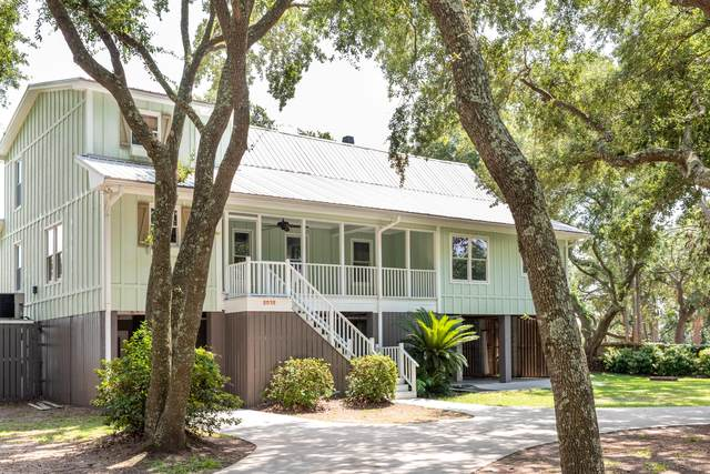 2032 Covey Lane, Charleston, SC 29412 (#20022522) :: Realty ONE Group Coastal