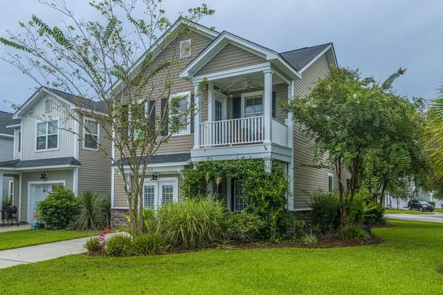 117 Larissa Drive, Charleston, SC 29414 (#20022525) :: The Cassina Group