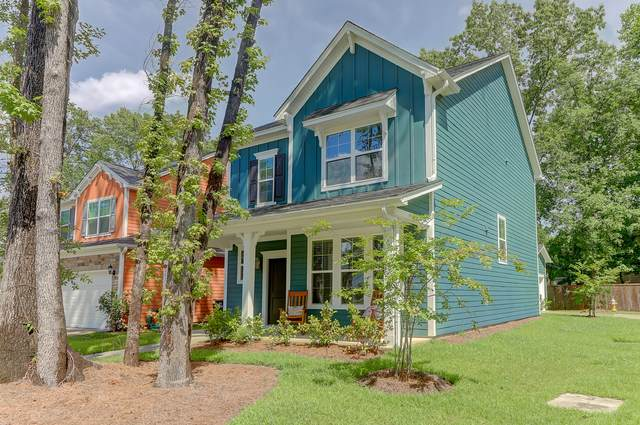 2301 Ardeer Drive, Charleston, SC 29414 (#20022528) :: The Gregg Team