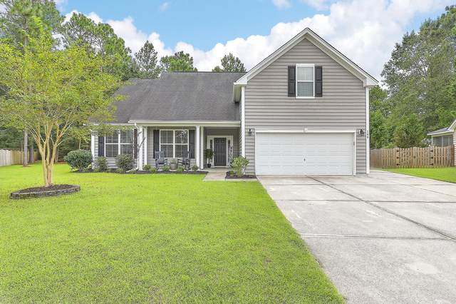 108 Lahina Cove, Summerville, SC 29483 (#20022551) :: Realty One Group Coastal