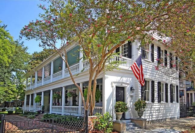 66 Bull Street, Charleston, SC 29401 (#20022601) :: The Cassina Group