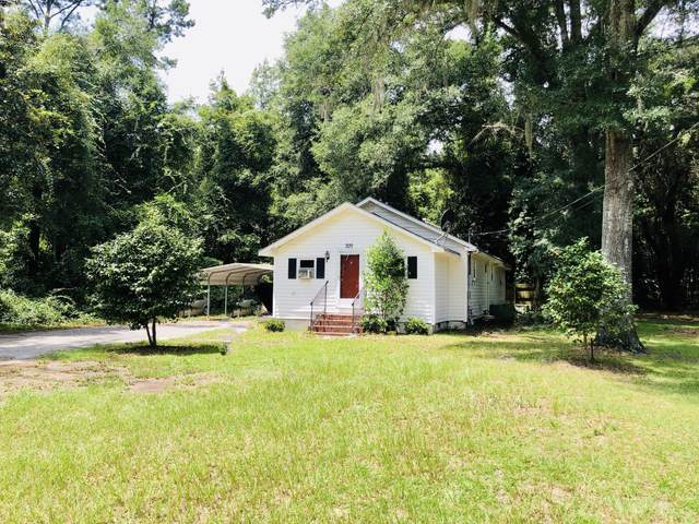209 Mt Carmel Road, Walterboro, SC 29488 (#20022613) :: Realty One Group Coastal