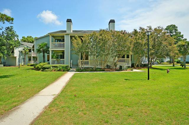 1481 Center Street #702, Mount Pleasant, SC 29464 (#20022630) :: Realty ONE Group Coastal
