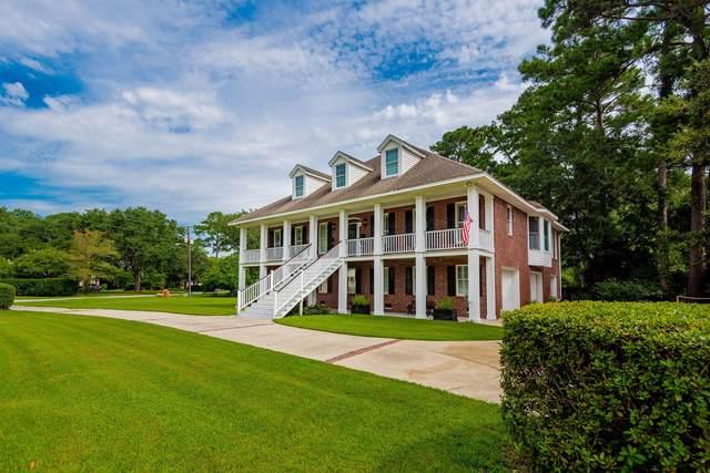 1482 Burningtree Road, Charleston, SC 29412 (#20022659) :: The Gregg Team