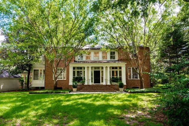 1561 Spinnaker Lane, Charleston, SC 29407 (#20022765) :: The Gregg Team