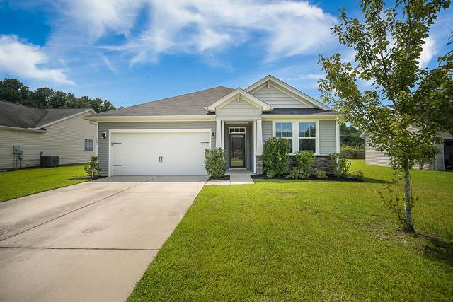102 Gavins Way, Goose Creek, SC 29445 (#20022825) :: Realty ONE Group Coastal
