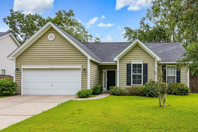 3013 Nantuckett Avenue, North Charleston, SC 29420 (#20022830) :: The Gregg Team