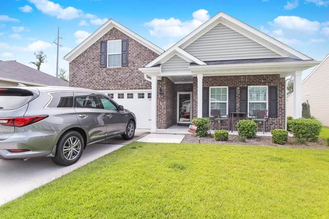 3652 Pimmit Place, Ladson, SC 29456 (#20022858) :: The Gregg Team