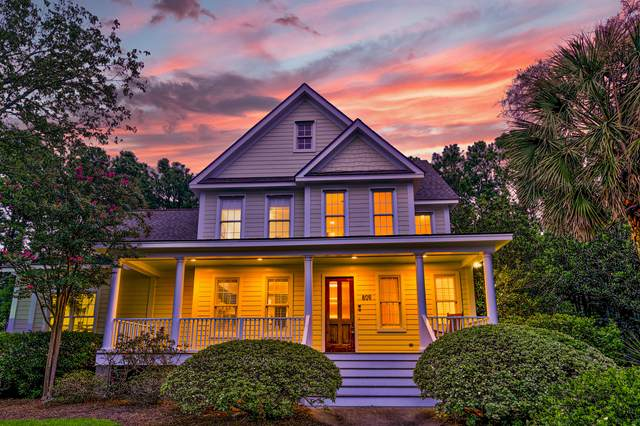 809 Captain Toms Crossing, Johns Island, SC 29455 (#20022912) :: Realty ONE Group Coastal