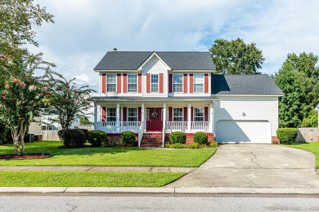 1406 Shore Pine Drive, Ladson, SC 29456 (#20022935) :: Realty One Group Coastal