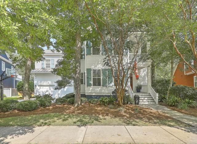 1050 Blakeway Street, Charleston, SC 29492 (#20022943) :: The Gregg Team