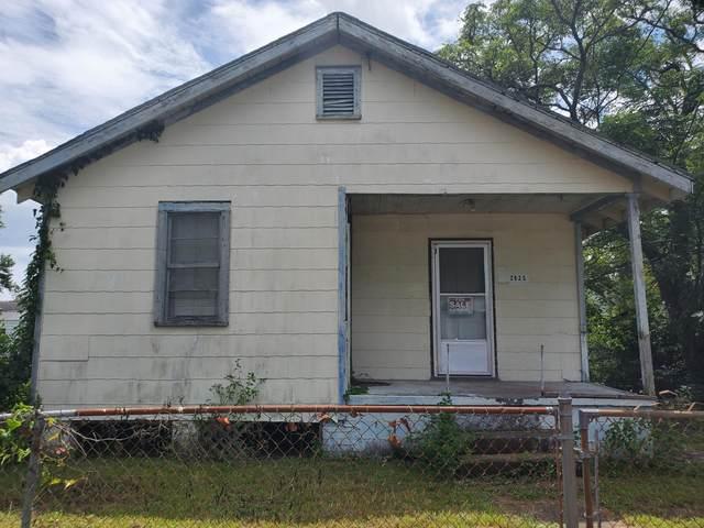 2025 Hampton Avenue, North Charleston, SC 29405 (#20022952) :: Realty ONE Group Coastal