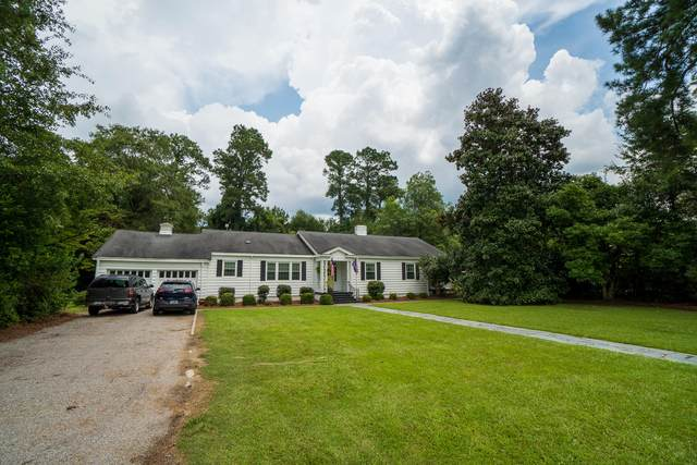 8225 Old State Road, Cameron, SC 29030 (#20022970) :: The Cassina Group