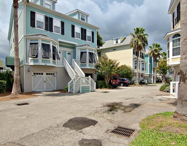 93 W 2nd Street, Folly Beach, SC 29439 (#20023027) :: Realty ONE Group Coastal