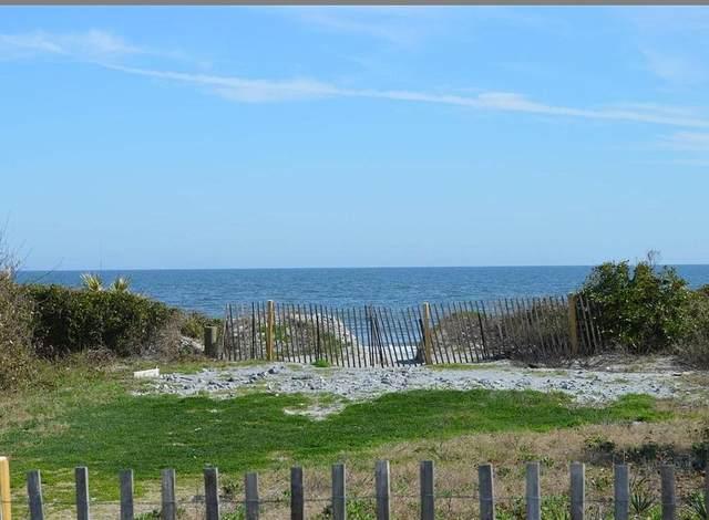 1713 E Ashley Avenue, Folly Beach, SC 29439 (#20023046) :: The Cassina Group