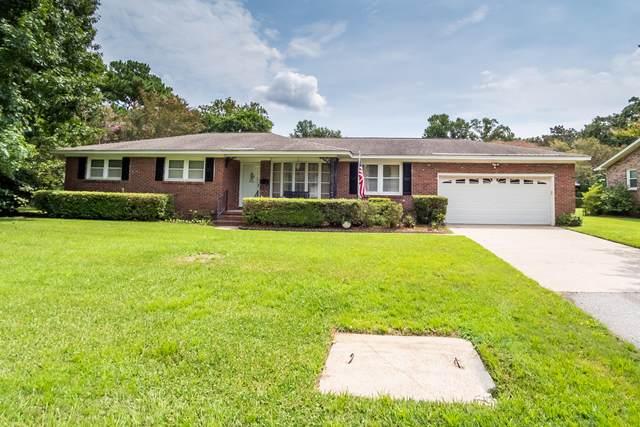 5030 Ashby Avenue, North Charleston, SC 29405 (#20023054) :: Realty ONE Group Coastal