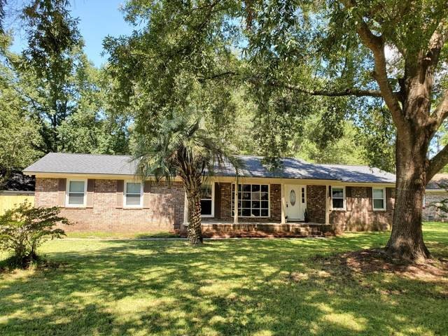 100 Three Iron Drive, Summerville, SC 29483 (#20023071) :: Realty ONE Group Coastal