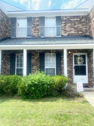 104 Sandlewood Drive, Summerville, SC 29483 (#20023074) :: Realty ONE Group Coastal