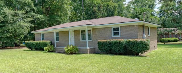 334 Knights Avenue, Walterboro, SC 29488 (#20023141) :: The Gregg Team