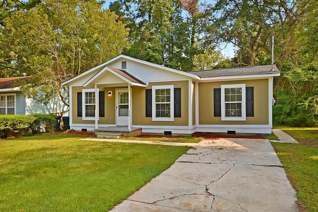 235 Challedon Drive, Summerville, SC 29485 (#20023162) :: Realty ONE Group Coastal