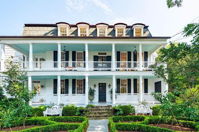 35 Legare Street, Charleston, SC 29401 (#20023165) :: The Cassina Group