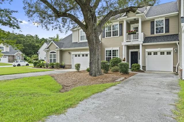 1216 Circle Oaks Drive, Charleston, SC 29492 (#20023225) :: The Cassina Group