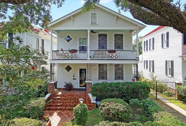 439 Huger Street, Charleston, SC 29403 (#20023268) :: The Cassina Group