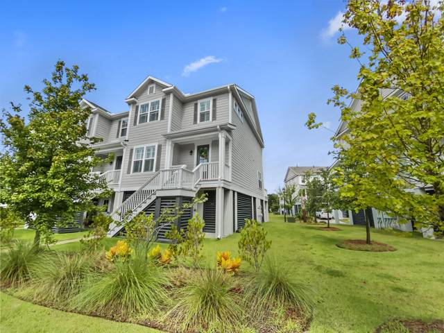 1625 Prince Edward Street, Mount Pleasant, SC 29466 (#20023324) :: The Cassina Group
