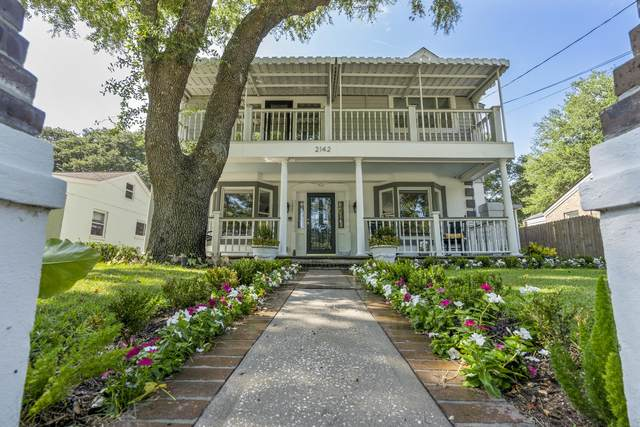 2142 Golfview Drive, Charleston, SC 29412 (#20023335) :: The Cassina Group