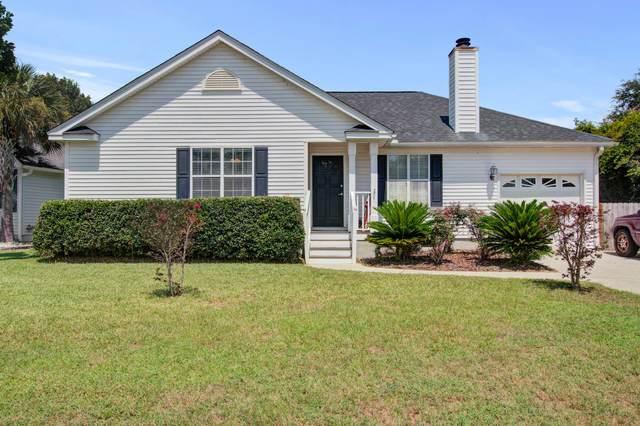 1239 Lakefront Drive, Charleston, SC 29412 (#20023338) :: The Gregg Team
