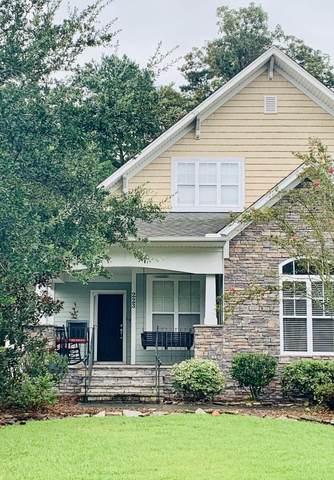 223 Carolinian Drive, Summerville, SC 29485 (#20023391) :: Realty ONE Group Coastal