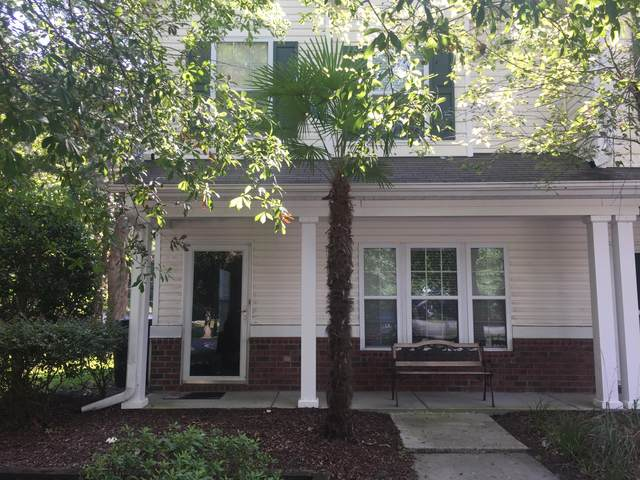 206 Chinquapin Drive, Summerville, SC 29485 (#20023409) :: The Gregg Team