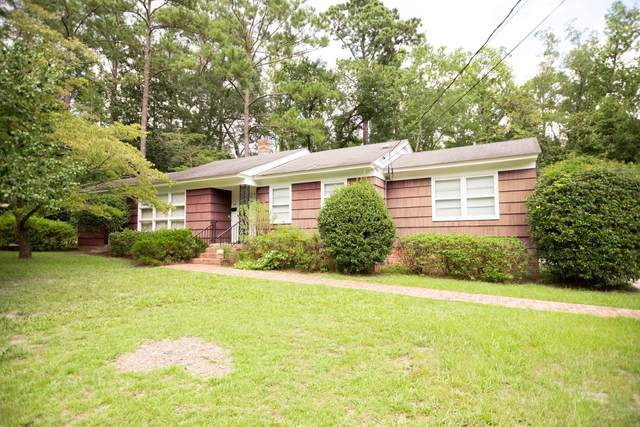 109 Woodlawn Street, Walterboro, SC 29488 (#20023411) :: The Cassina Group