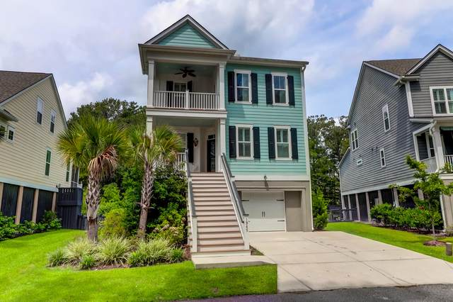 1945 Clay Lane, Charleston, SC 29414 (#20023415) :: The Cassina Group