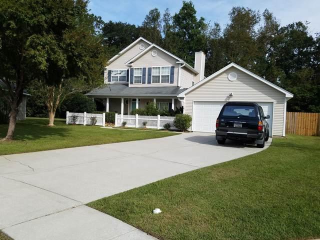 191 Moon Dance Lane, Summerville, SC 29483 (#20023427) :: The Gregg Team