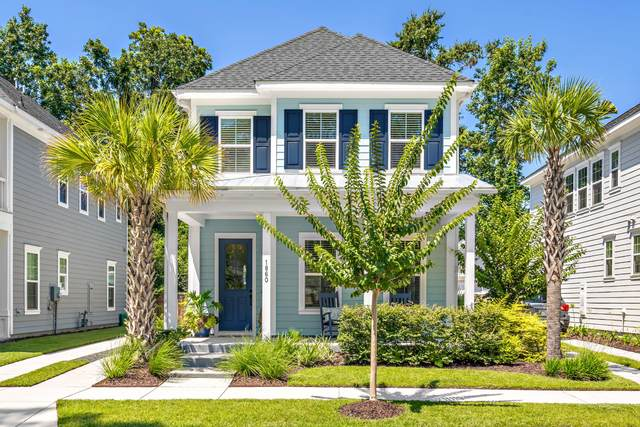1860 Fleming Woods Road, Charleston, SC 29412 (#20023475) :: The Cassina Group