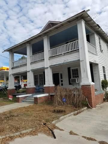 227 S Jefferies Boulevard, Walterboro, SC 29488 (#20023492) :: The Cassina Group