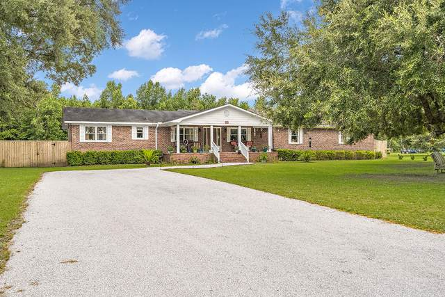 5731 Woodrow Street, Hollywood, SC 29449 (#20023494) :: The Cassina Group