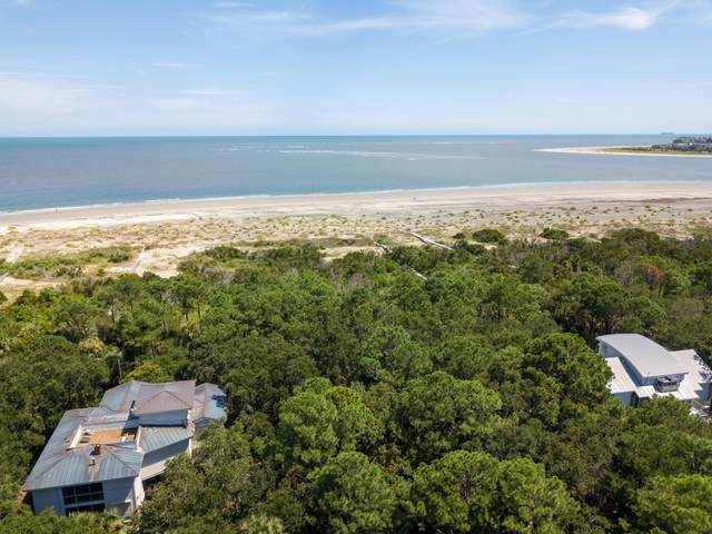 251 Pelican Flight Drive, Dewees Island, SC 29451 (#20023498) :: Realty ONE Group Coastal