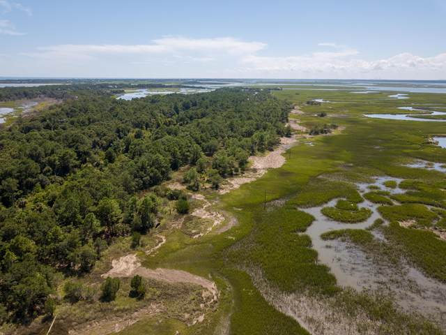 346 Old House Lane, Dewees Island, SC 29451 (#20023501) :: Realty ONE Group Coastal